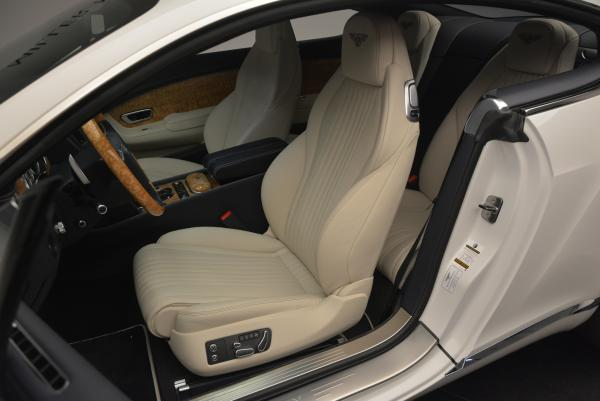 New 2016 Bentley Continental GT V8 for sale Sold at Alfa Romeo of Greenwich in Greenwich CT 06830 20