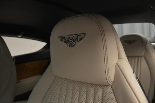 New 2016 Bentley Continental GT V8 for sale Sold at Alfa Romeo of Greenwich in Greenwich CT 06830 21