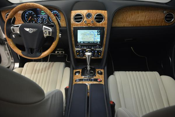 New 2016 Bentley Continental GT V8 for sale Sold at Alfa Romeo of Greenwich in Greenwich CT 06830 22