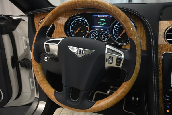 New 2016 Bentley Continental GT V8 for sale Sold at Alfa Romeo of Greenwich in Greenwich CT 06830 23