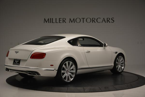 New 2016 Bentley Continental GT V8 for sale Sold at Alfa Romeo of Greenwich in Greenwich CT 06830 8