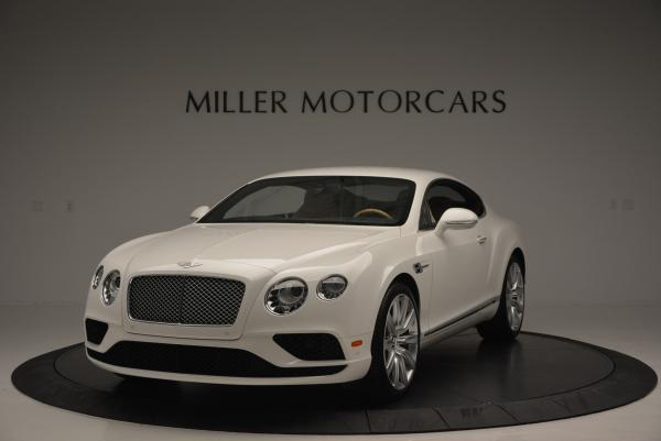 New 2016 Bentley Continental GT V8 for sale Sold at Alfa Romeo of Greenwich in Greenwich CT 06830 1