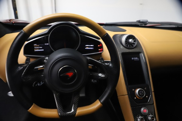 Used 2012 McLaren MP4-12C for sale Call for price at Alfa Romeo of Greenwich in Greenwich CT 06830 18