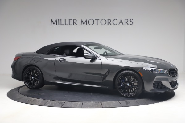 Used 2019 BMW 8 Series M850i xDrive for sale Sold at Alfa Romeo of Greenwich in Greenwich CT 06830 23