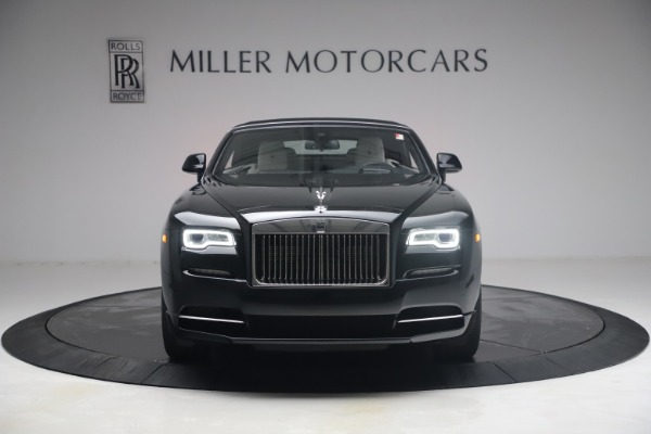 New 2021 Rolls-Royce Dawn for sale Call for price at Alfa Romeo of Greenwich in Greenwich CT 06830 13