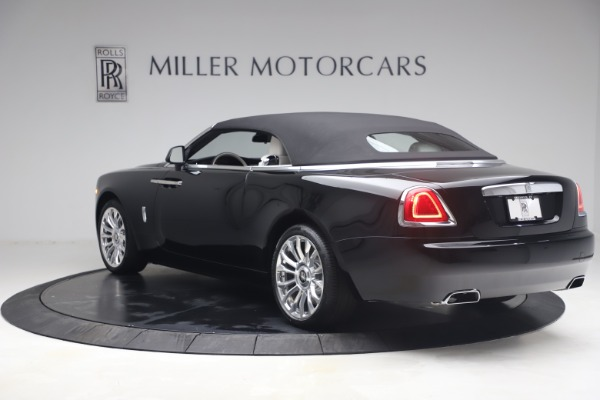 New 2021 Rolls-Royce Dawn for sale Call for price at Alfa Romeo of Greenwich in Greenwich CT 06830 18