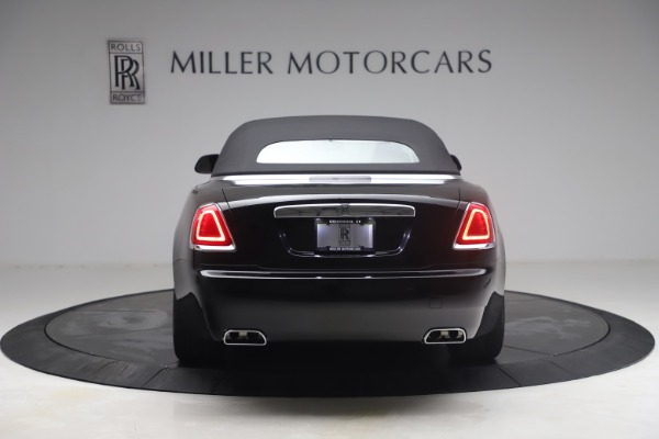 New 2021 Rolls-Royce Dawn for sale Call for price at Alfa Romeo of Greenwich in Greenwich CT 06830 19