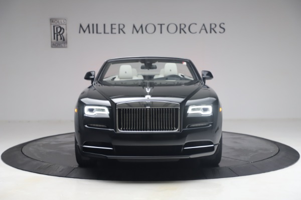 New 2021 Rolls-Royce Dawn for sale Call for price at Alfa Romeo of Greenwich in Greenwich CT 06830 2