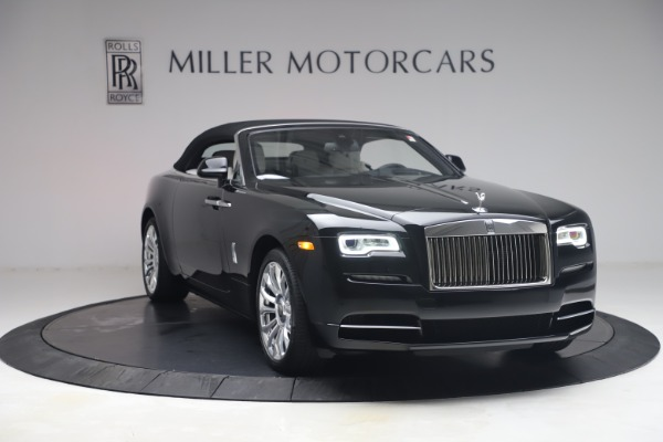 New 2021 Rolls-Royce Dawn for sale Call for price at Alfa Romeo of Greenwich in Greenwich CT 06830 24