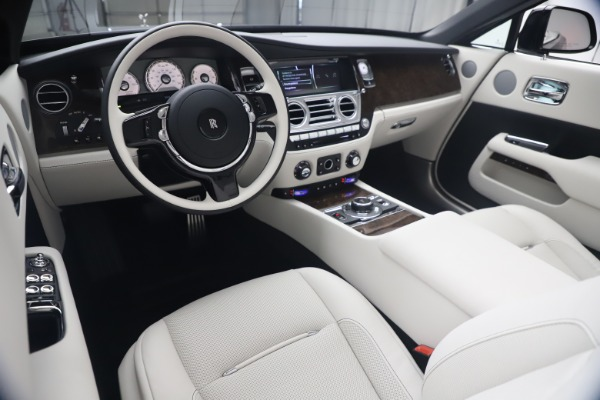 New 2021 Rolls-Royce Dawn for sale Call for price at Alfa Romeo of Greenwich in Greenwich CT 06830 27