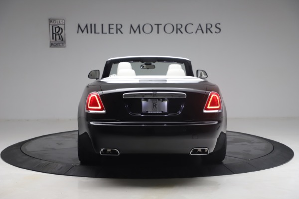 New 2021 Rolls-Royce Dawn for sale Call for price at Alfa Romeo of Greenwich in Greenwich CT 06830 7