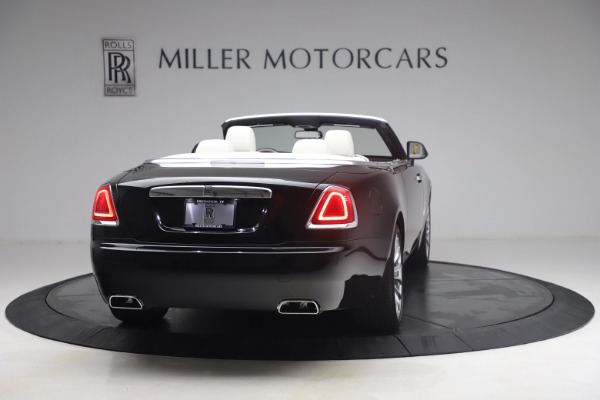 New 2021 Rolls-Royce Dawn for sale Call for price at Alfa Romeo of Greenwich in Greenwich CT 06830 8