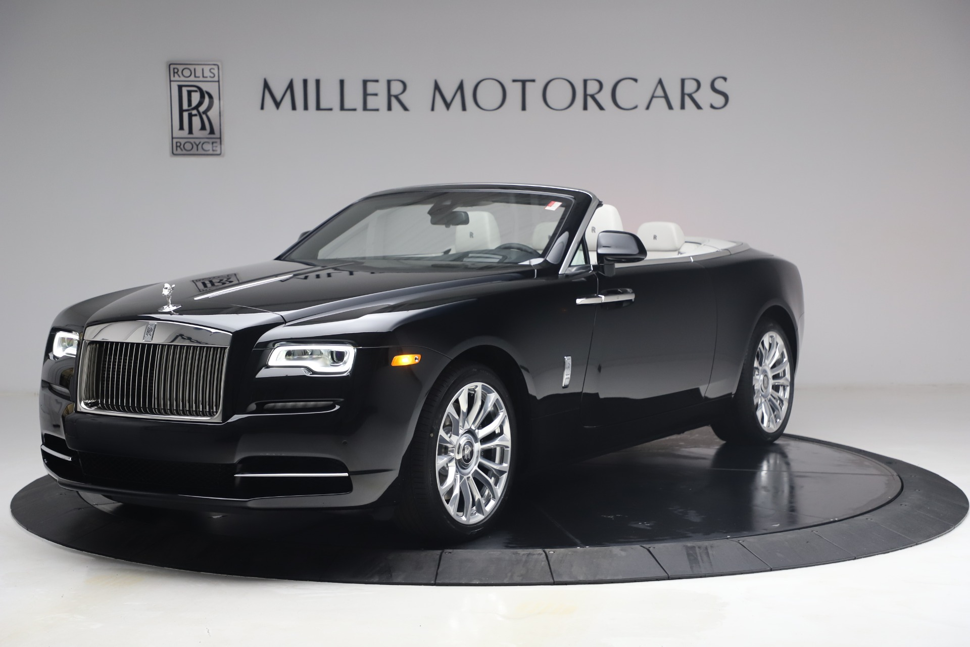New 2021 Rolls-Royce Dawn for sale Call for price at Alfa Romeo of Greenwich in Greenwich CT 06830 1