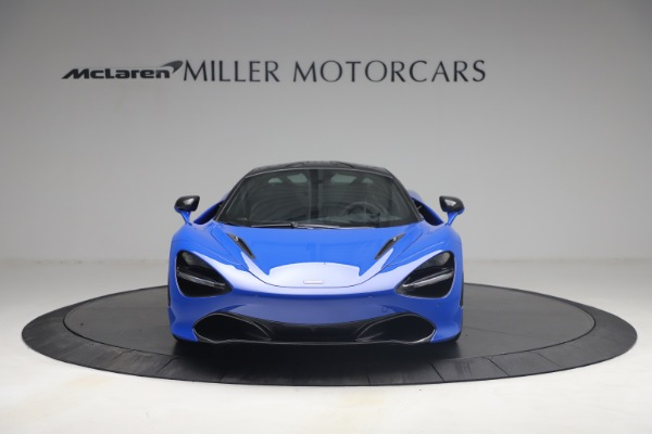 Used 2020 McLaren 720S Performace for sale $334,990 at Alfa Romeo of Greenwich in Greenwich CT 06830 11