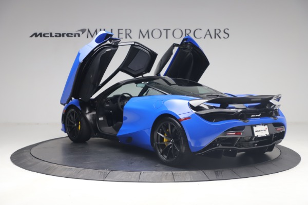 Used 2020 McLaren 720S Performace for sale $334,990 at Alfa Romeo of Greenwich in Greenwich CT 06830 17