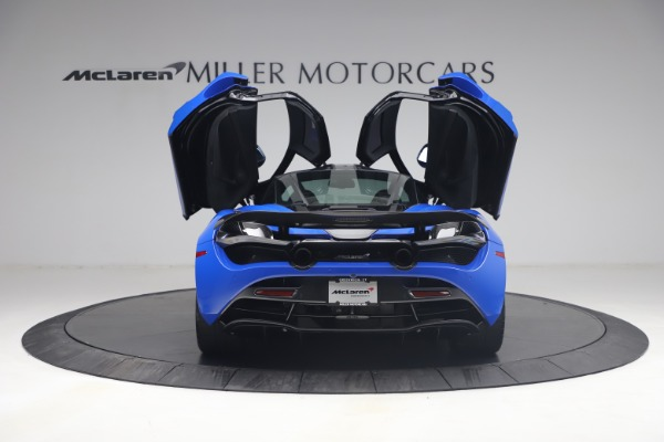 Used 2020 McLaren 720S Performace for sale $334,990 at Alfa Romeo of Greenwich in Greenwich CT 06830 18