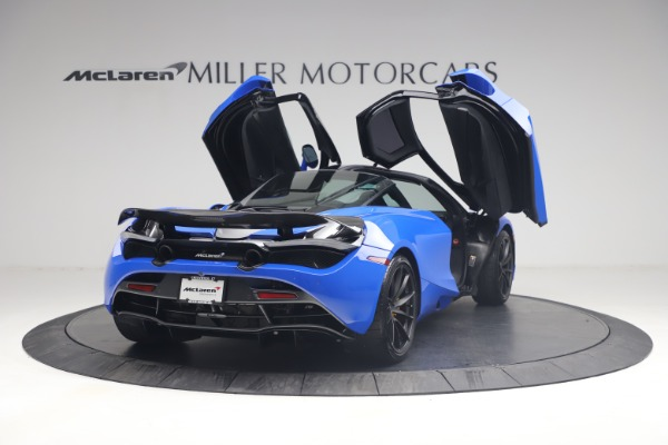Used 2020 McLaren 720S Performace for sale $334,990 at Alfa Romeo of Greenwich in Greenwich CT 06830 19