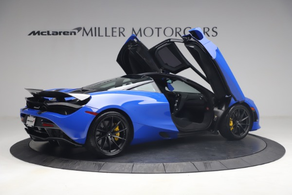 Used 2020 McLaren 720S Performace for sale $334,990 at Alfa Romeo of Greenwich in Greenwich CT 06830 20