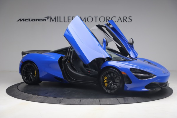 Used 2020 McLaren 720S Performace for sale $334,990 at Alfa Romeo of Greenwich in Greenwich CT 06830 22