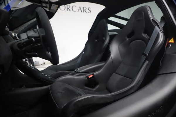 Used 2020 McLaren 720S Performace for sale $334,990 at Alfa Romeo of Greenwich in Greenwich CT 06830 24