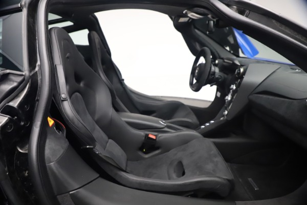 Used 2020 McLaren 720S Performance for sale $329,900 at Alfa Romeo of Greenwich in Greenwich CT 06830 28