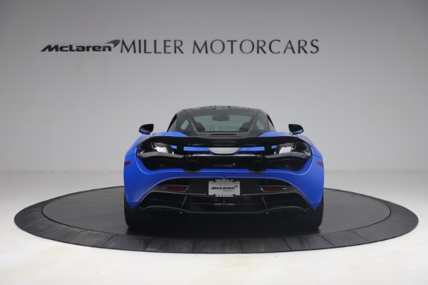 Used 2020 McLaren 720S Performace for sale $334,990 at Alfa Romeo of Greenwich in Greenwich CT 06830 5