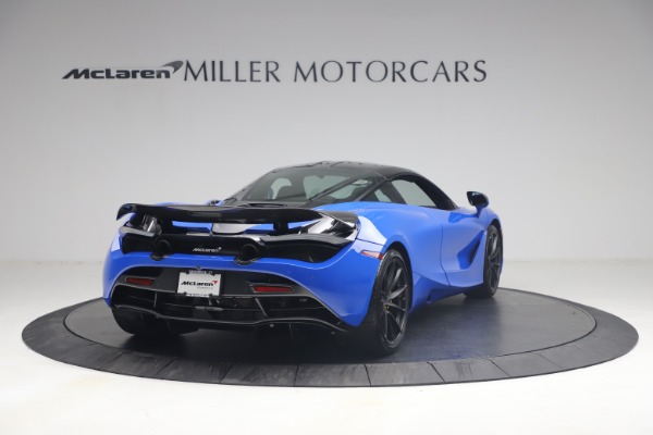 Used 2020 McLaren 720S Performace for sale $334,990 at Alfa Romeo of Greenwich in Greenwich CT 06830 6