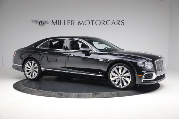New 2020 Bentley Flying Spur First Edition for sale $276,070 at Alfa Romeo of Greenwich in Greenwich CT 06830 10