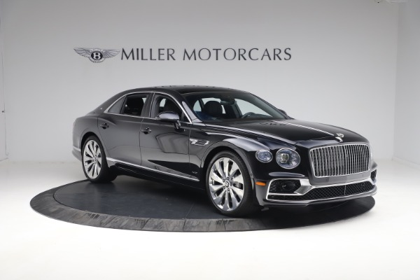 New 2020 Bentley Flying Spur First Edition for sale $276,070 at Alfa Romeo of Greenwich in Greenwich CT 06830 11