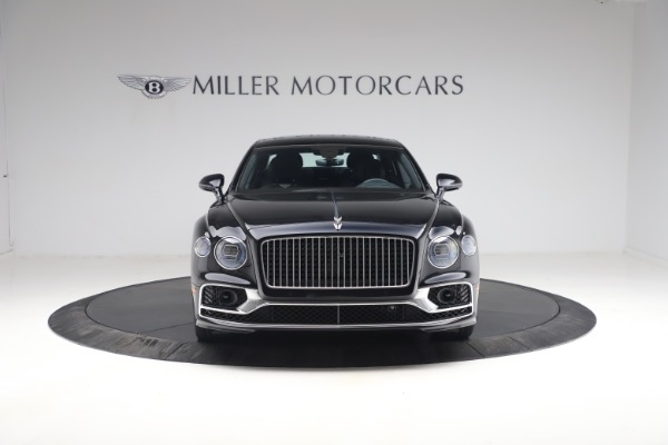 New 2020 Bentley Flying Spur First Edition for sale $276,070 at Alfa Romeo of Greenwich in Greenwich CT 06830 12