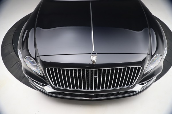 New 2020 Bentley Flying Spur First Edition for sale $276,070 at Alfa Romeo of Greenwich in Greenwich CT 06830 13