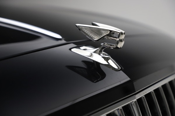 New 2020 Bentley Flying Spur First Edition for sale $276,070 at Alfa Romeo of Greenwich in Greenwich CT 06830 14