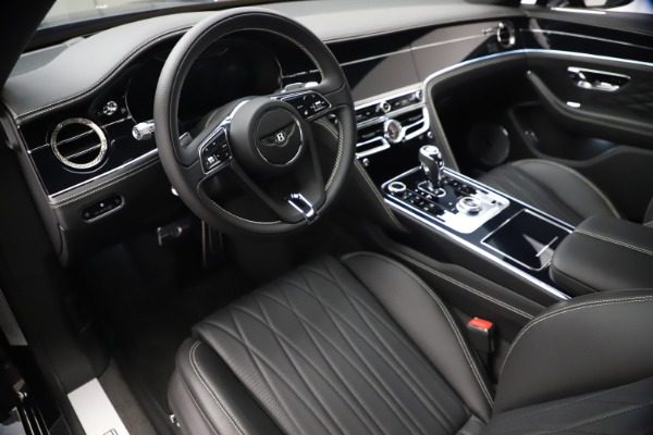 Used 2020 Bentley Flying Spur W12 First Edition for sale Sold at Alfa Romeo of Greenwich in Greenwich CT 06830 16