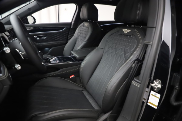 Used 2020 Bentley Flying Spur W12 First Edition for sale Sold at Alfa Romeo of Greenwich in Greenwich CT 06830 18