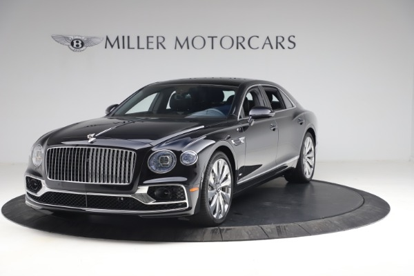 New 2020 Bentley Flying Spur First Edition for sale $276,070 at Alfa Romeo of Greenwich in Greenwich CT 06830 2