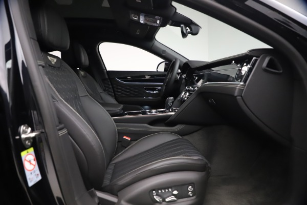 New 2020 Bentley Flying Spur First Edition for sale $276,070 at Alfa Romeo of Greenwich in Greenwich CT 06830 21