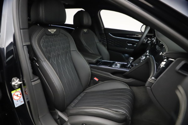 New 2020 Bentley Flying Spur First Edition for sale $276,070 at Alfa Romeo of Greenwich in Greenwich CT 06830 22