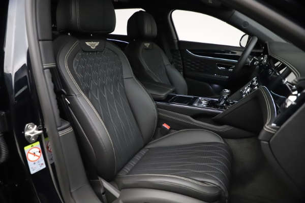 Used 2020 Bentley Flying Spur W12 First Edition for sale Sold at Alfa Romeo of Greenwich in Greenwich CT 06830 23