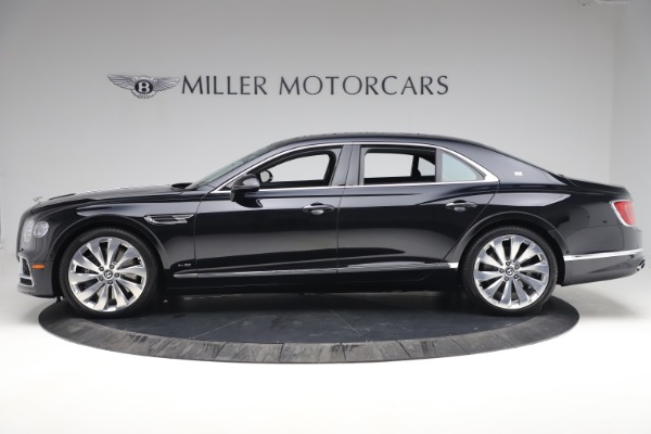 New 2020 Bentley Flying Spur First Edition for sale $276,070 at Alfa Romeo of Greenwich in Greenwich CT 06830 3