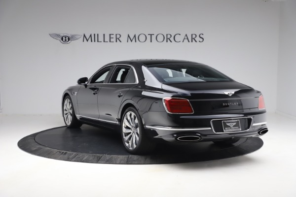 New 2020 Bentley Flying Spur First Edition for sale $276,070 at Alfa Romeo of Greenwich in Greenwich CT 06830 5