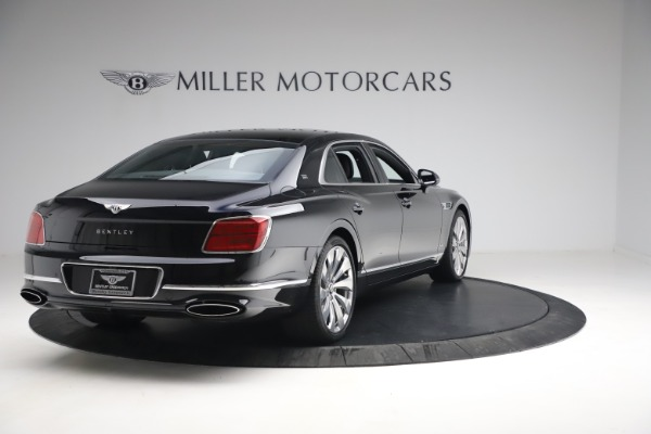 New 2020 Bentley Flying Spur First Edition for sale $276,070 at Alfa Romeo of Greenwich in Greenwich CT 06830 7