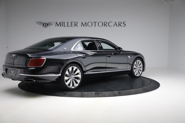 Used 2020 Bentley Flying Spur W12 First Edition for sale Sold at Alfa Romeo of Greenwich in Greenwich CT 06830 8