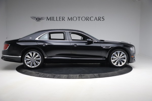 Used 2020 Bentley Flying Spur W12 First Edition for sale Sold at Alfa Romeo of Greenwich in Greenwich CT 06830 9