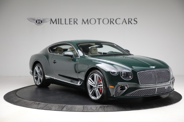 Used 2020 Bentley Continental GT W12 for sale Call for price at Alfa Romeo of Greenwich in Greenwich CT 06830 10