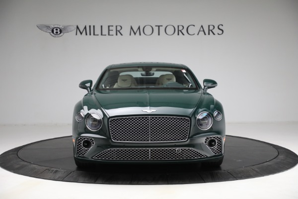 Used 2020 Bentley Continental GT W12 for sale Call for price at Alfa Romeo of Greenwich in Greenwich CT 06830 11