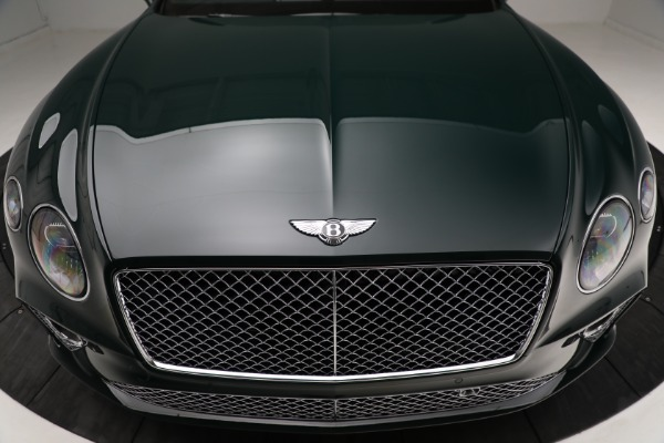 Used 2020 Bentley Continental GT W12 for sale Call for price at Alfa Romeo of Greenwich in Greenwich CT 06830 12