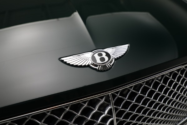 Used 2020 Bentley Continental GT W12 for sale Call for price at Alfa Romeo of Greenwich in Greenwich CT 06830 13