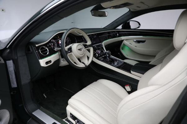 Used 2020 Bentley Continental GT W12 for sale Call for price at Alfa Romeo of Greenwich in Greenwich CT 06830 17