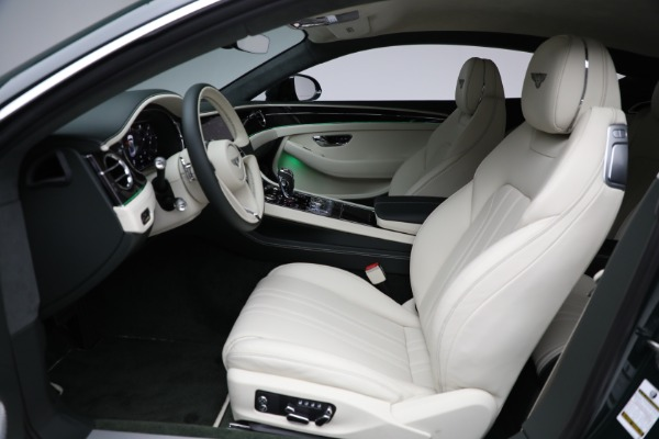 Used 2020 Bentley Continental GT W12 for sale Call for price at Alfa Romeo of Greenwich in Greenwich CT 06830 18