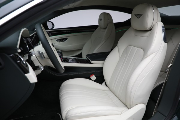 Used 2020 Bentley Continental GT W12 for sale Call for price at Alfa Romeo of Greenwich in Greenwich CT 06830 19